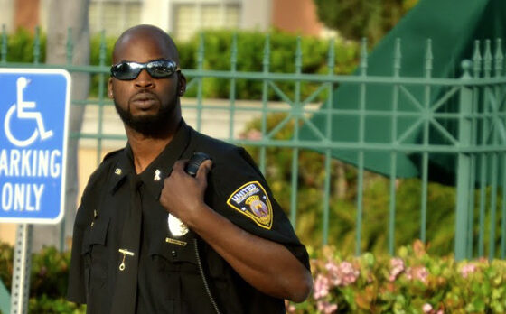 Event Security services Orange county