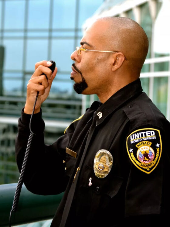 armed security guards security officers orange county